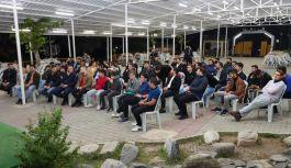 """Balkaya, """"Bayraktepe gençliği 2023'e hazır"""""""