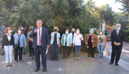 """Başkan Gürel, """"Memurların 3600 Ek gösterge talebini derhal hayata geçireceğiz"""""""
