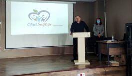 Kantin Denetim Komisyonu toplantısı yapıldı