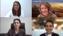Proje Hibe Destekleri Bilgilendirme Semineri gerçekleştirildi