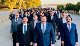 Ülkücülerden Ankara çıkarması