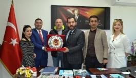 YGC yönetimi, Soygüzel'e 'Hayırlı...