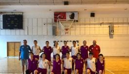 Yalova Belediyespor Basketbol Yaz Okulu...