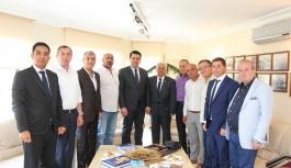 Makedonya Dış Yatırımlardan Sorumlu...