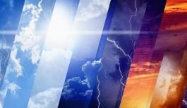 Meteorolojinin Yalova Hava Tahmin Raporu...