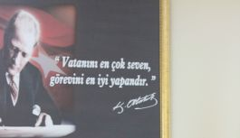 Canbay ''7. Yalova-Subaşı Kivi Festivaline...