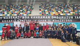 Türkiye 2.si ve 3.sü Yalova'dan