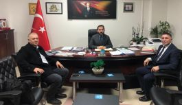 Polat ve Korkmaz, Soygüzel ile istişarelerde...