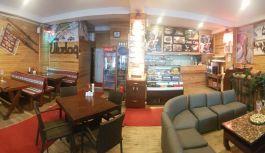 Uludağ Deniz Cafe'den depremzedelere...