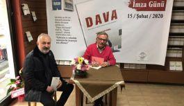 'DAVA' çıktı
