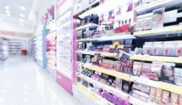 Kozmetik ve parfümeri mağazalarında alınması...