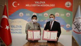 Yalova Belediyesi ile protokol imzalandı