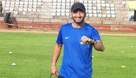 Yalovaspor ile Teknik Direktör Aytaç Yaka...