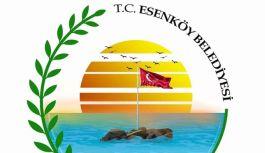 Esenköy Belediye'si borçlarına yapılandırma