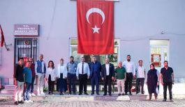 Başkan Vekili Tutuk Kurban Bayramı'nda...