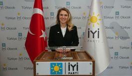 İYİ Parti tüm Türkiye'de kadın kooperatifi...