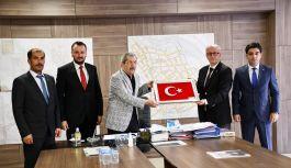 MHP Yalova Teşkilatı, Karabük ziyareti...