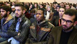 Mültecilerin, Kent Konseylerine Katılımı...
