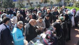 Yalova'dan Yemen'e tam destek