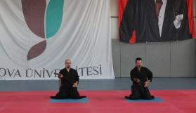 Yalova'da 'I. Japon-Türk Dostluk Günü' programı gerçekleşti