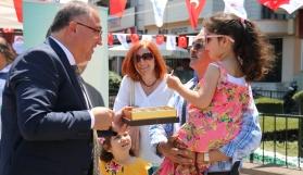 Büyük Yalova ailesinin bayramını kutladı