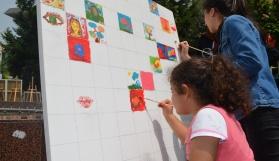 Öğrenme Şenliği sergisi bugün açılıyor