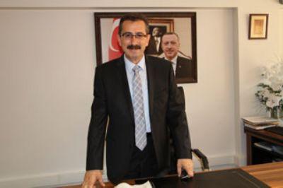Pehlivan, 'Türk Milleti'nin şehit ve gazileriyle gurur duyuyorum'