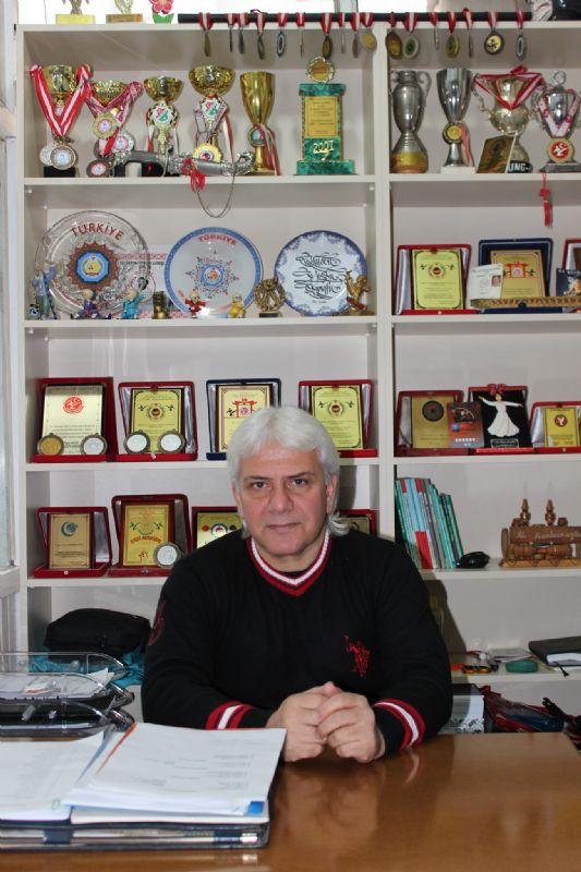 Yalova'dan Milli Takıma 5 sporcu