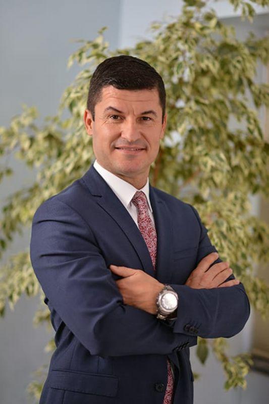Özel Atakent Hastanesi İdari Kadroyu Güçlendiriyor