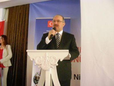 AK Parti Genel Başkan Yardımcısı Çelik, Yalova'daydı