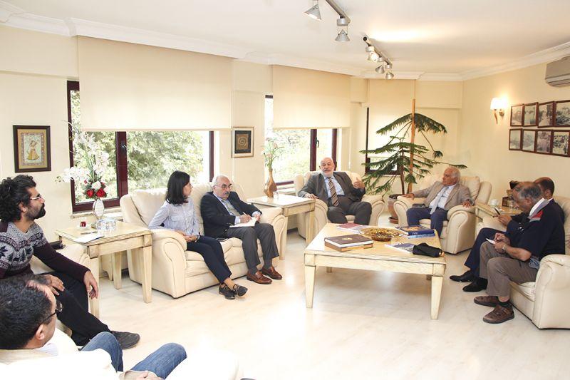 YTSO ve Yalova Üniversitesi iş birliği…