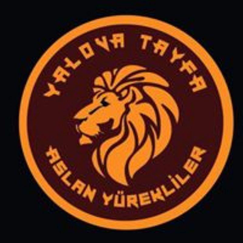 """Kazanan Galatasaray'ımız, kazanan Yalova'mız olsun"""