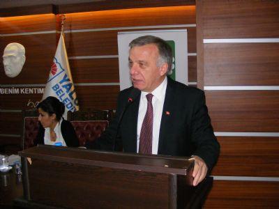 Yalova Gönüllüler Meclisi, 4'üncü toplantısı gerçekleştirdi.