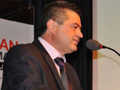 """CHP İl Başkan Yardımcısı Faruk Kırtay;  """"Basın emekçileri güç koşullar altında çalışıyor"""""""