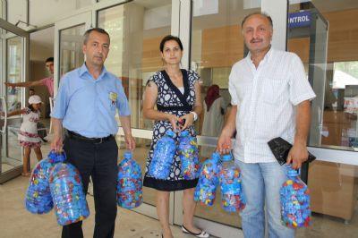 Plastik Kapak Kampanyası 30 Eylül'de Sona Eriyor
