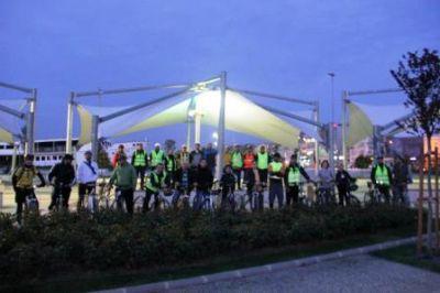 Perşembe Akşamı Bisikletçileri 2.festivale hazırlanıyor