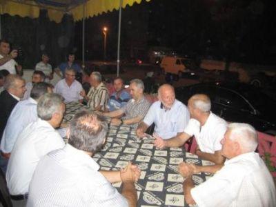 MİLLETVEKİLİ TEMEL COŞKUN'DAN ULAŞIM DESTEĞİ