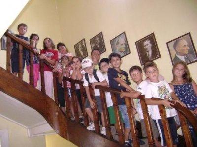 Yalova'da Çocuklar ve Gençler İçin İlklerin Adresi