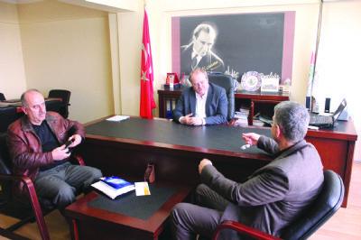 AK Parti Yalova İl Başkanlığı Yalova'yı ortak noktada buluşturuyor