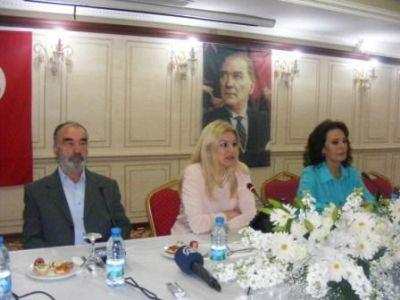 Akil İnsanlar Marmara Bölgesi Heyeti, Yalova'daydı