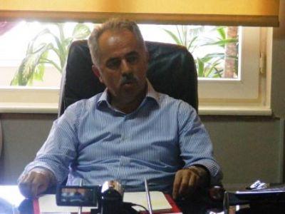Milletvekili Temel Coşkun'dan, Tanverdi'ye tepki
