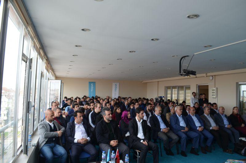 Fikret Kır' Ramazan Bayramı Türk-İslam alemine, tüm insanlık adına hayırlara vesile olsun'