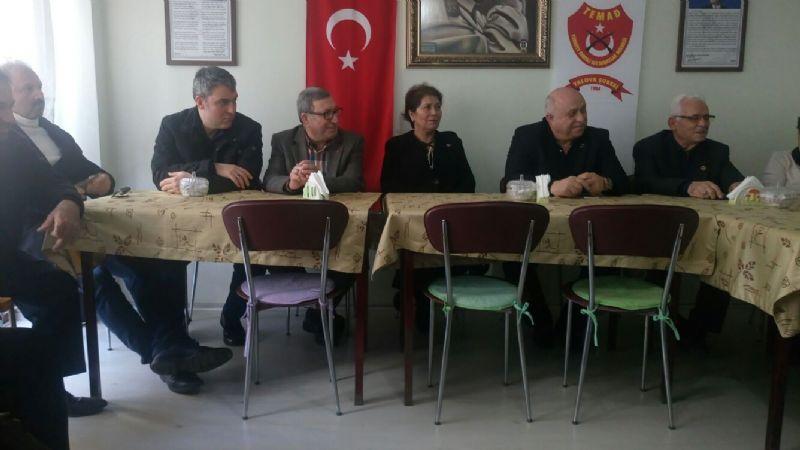 """CHP İl Başkanı Özel'den Uyarı """"Adaylık için son başvuru 31 Temmuz"""""""