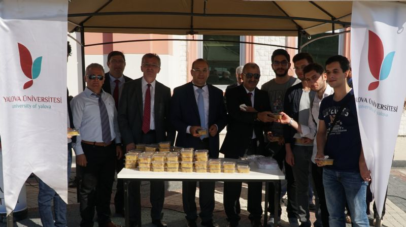 Yalovaspor'da Demirhan başkan