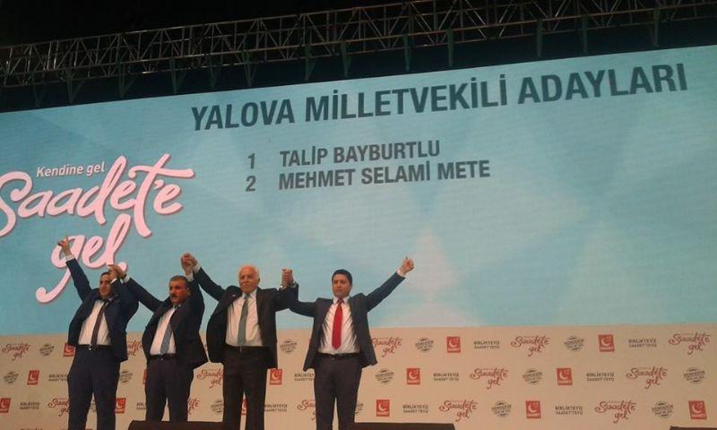 Karadenizlilerden Başkan Koçal'a Ziyaret