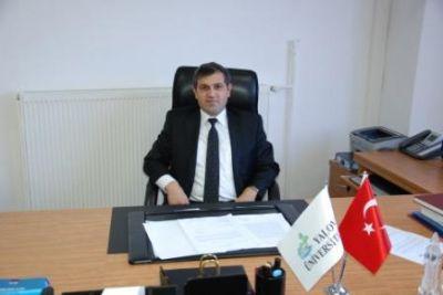 Hukuk Fakültesi Dekanı Prof. Dr. Seyithan DELİDUMAN OSB'ler Hakkında Açıklama Yaptı
