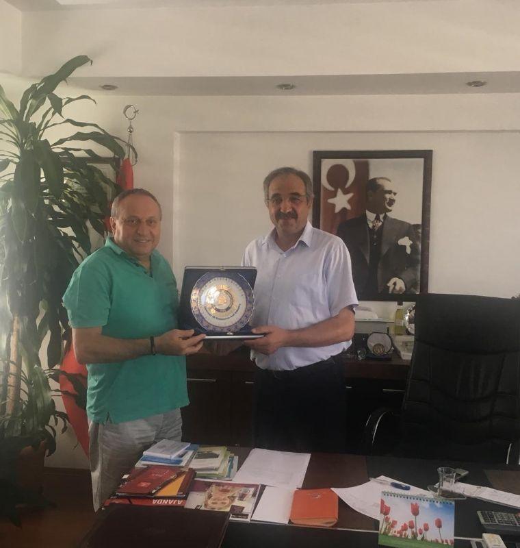 MHP Genel Başkan Yardımcısı Tuğrul Türkeş Yalova'ya geliyor