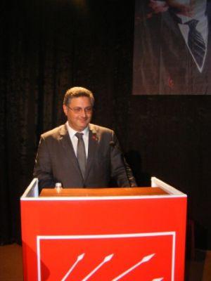 Gürel, 'CHP Yalova Belediye Başkan Aday Adayıyım'