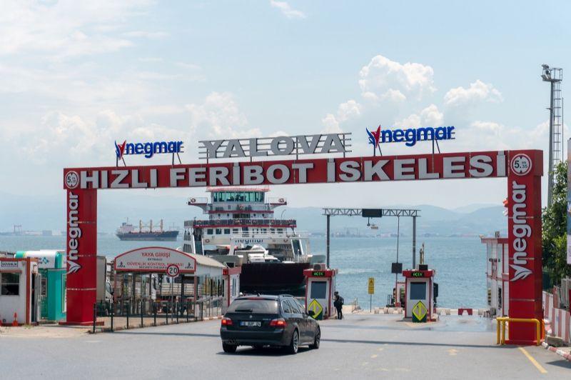 NEGMAR'dan Yolcularına Cumhuriyet Bayramı Sürprizi