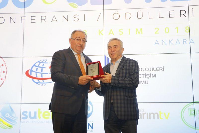Yalova 'Çevre dostu şehir' seçildi
